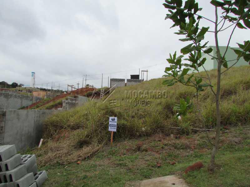 Terreno - Terreno À Venda - Itatiba - SP - Loteamento Horizonte Azul - FCUF00944 - 3