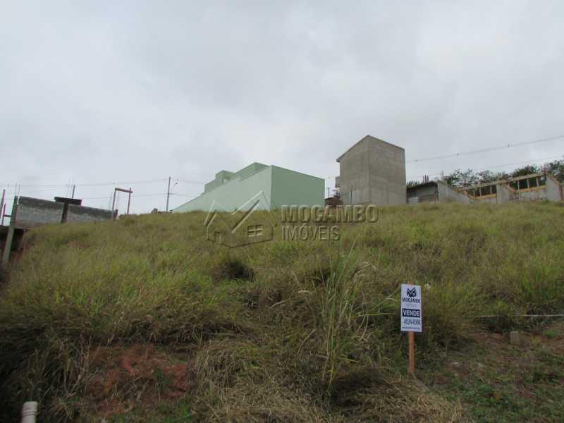 Terreno - Terreno À Venda - Itatiba - SP - Loteamento Horizonte Azul - FCUF00944 - 5