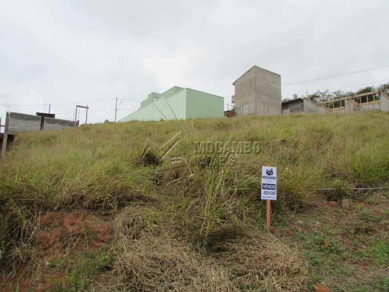 Terreno  - Terreno À Venda - Itatiba - SP - Loteamento Horizonte Azul - FCUF00944 - 4