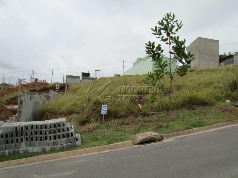 Terreno - Terreno À Venda - Itatiba - SP - Loteamento Horizonte Azul - FCUF00944 - 6