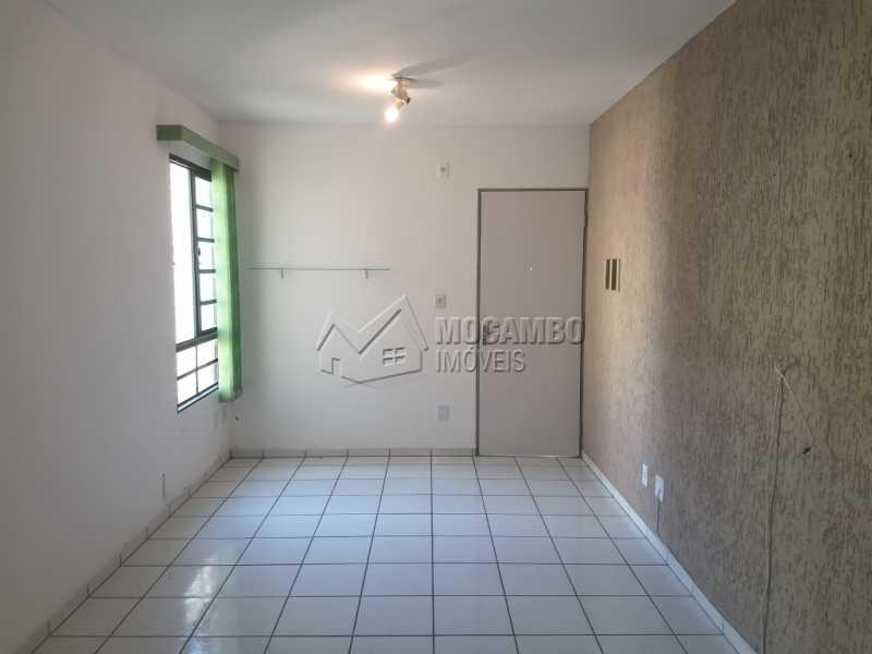 Sala - Apartamento 2 quartos à venda Itatiba,SP - R$ 170.000 - FCAP20579 - 4