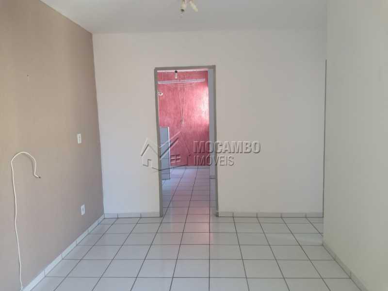 Sala - Apartamento 2 quartos à venda Itatiba,SP - R$ 170.000 - FCAP20579 - 5