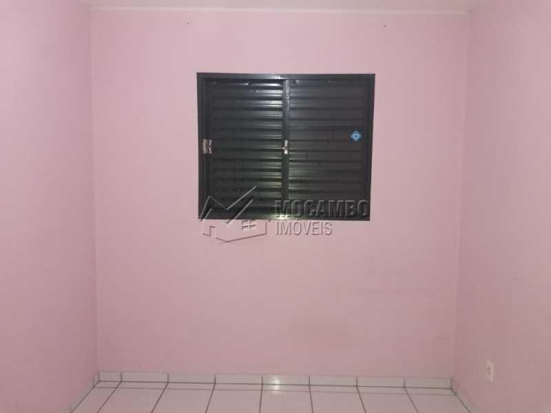 Quarto - Apartamento 2 quartos à venda Itatiba,SP - R$ 170.000 - FCAP20579 - 9