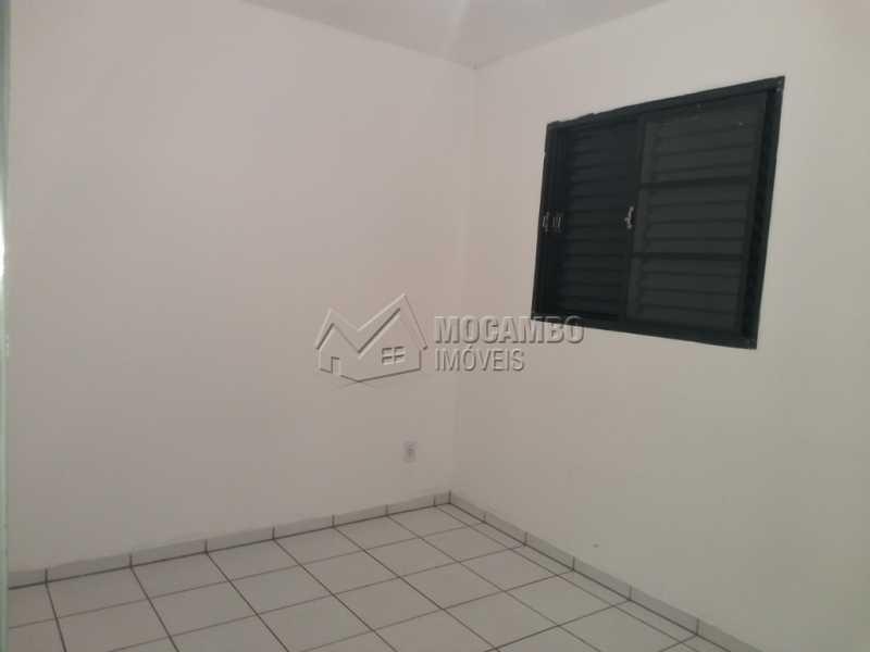 Quarto - Apartamento 2 quartos à venda Itatiba,SP - R$ 170.000 - FCAP20579 - 8