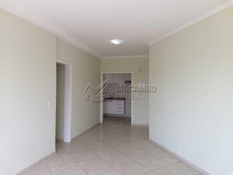 Sala - Apartamento 3 Quartos À Venda Itatiba,SP - R$ 370.000 - FCAP30387 - 3