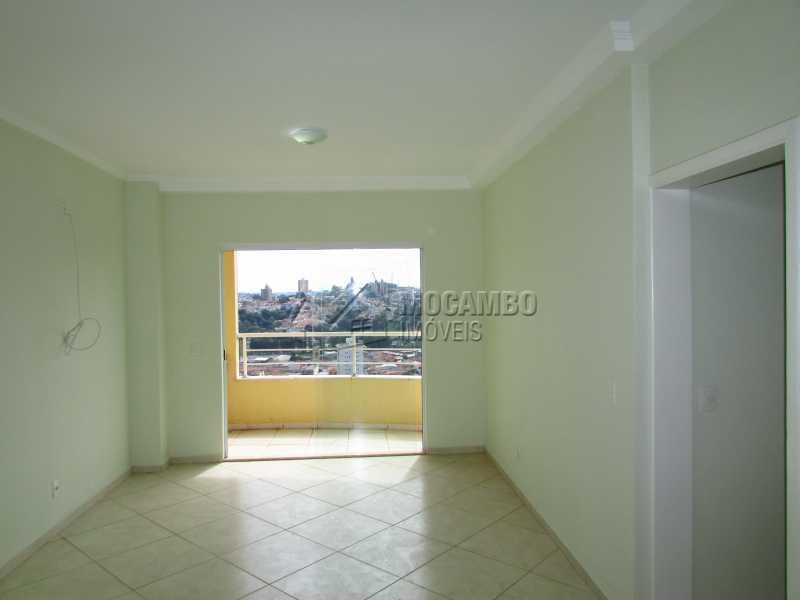 Sala - Apartamento 3 Quartos À Venda Itatiba,SP - R$ 370.000 - FCAP30387 - 1