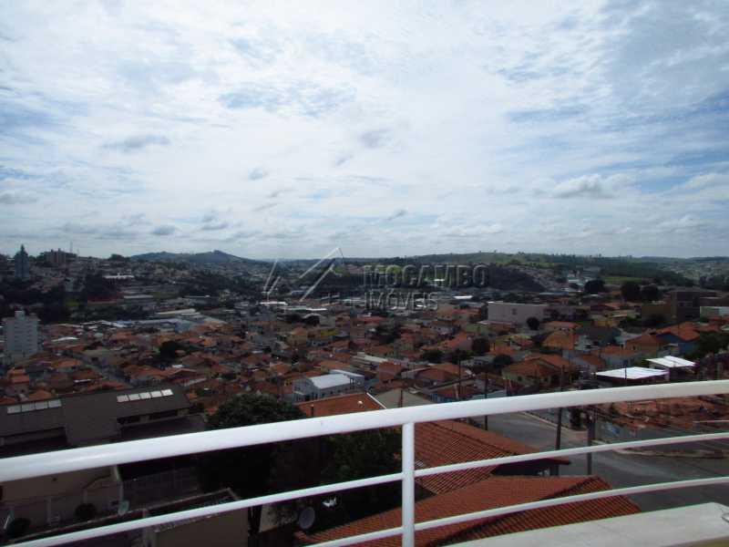 Vista - Apartamento 3 Quartos À Venda Itatiba,SP - R$ 370.000 - FCAP30387 - 18