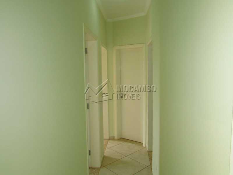 Sala  - Apartamento 3 Quartos À Venda Itatiba,SP - R$ 370.000 - FCAP30387 - 8