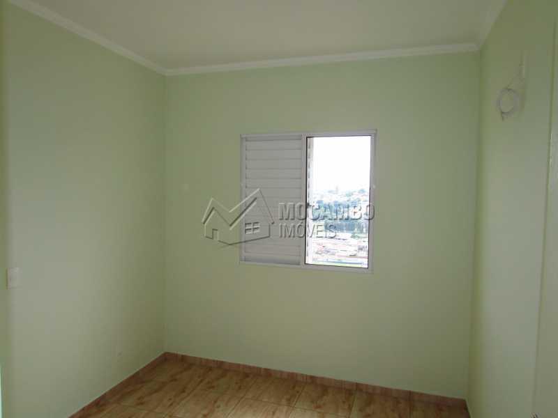 Dormitório  1 - Apartamento 3 Quartos À Venda Itatiba,SP - R$ 370.000 - FCAP30387 - 10