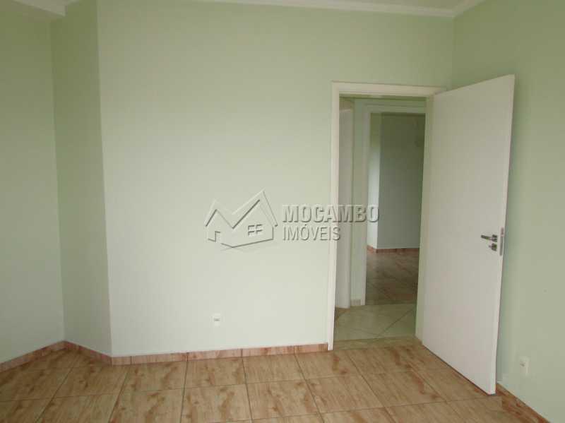 Suíte - Apartamento 3 Quartos À Venda Itatiba,SP - R$ 370.000 - FCAP30387 - 16