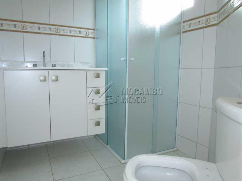 Suíte - Apartamento 3 Quartos À Venda Itatiba,SP - R$ 370.000 - FCAP30387 - 17