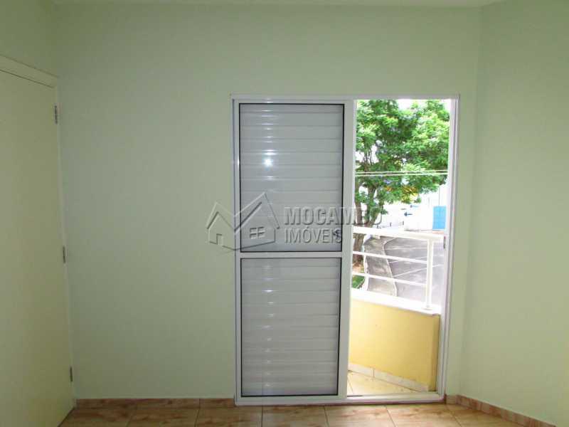 Dormitório 2 - Apartamento 3 Quartos À Venda Itatiba,SP - R$ 370.000 - FCAP30387 - 13