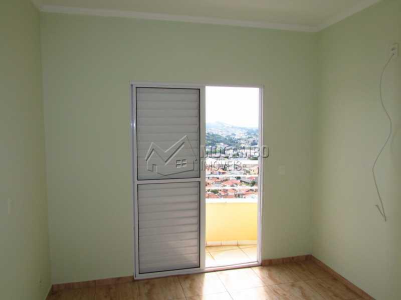 Suíte - Apartamento 3 Quartos À Venda Itatiba,SP - R$ 370.000 - FCAP30387 - 15
