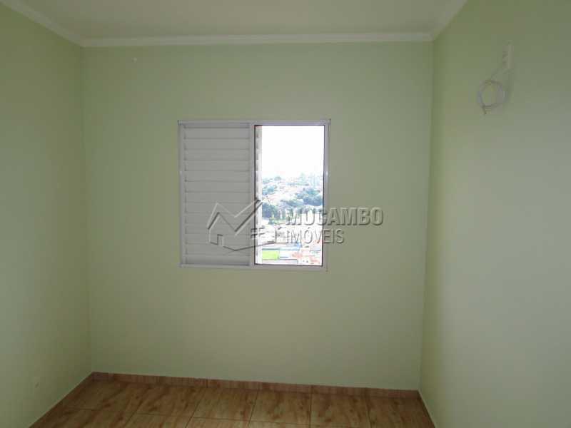Dormitório 2 - Apartamento 3 Quartos À Venda Itatiba,SP - R$ 370.000 - FCAP30387 - 12