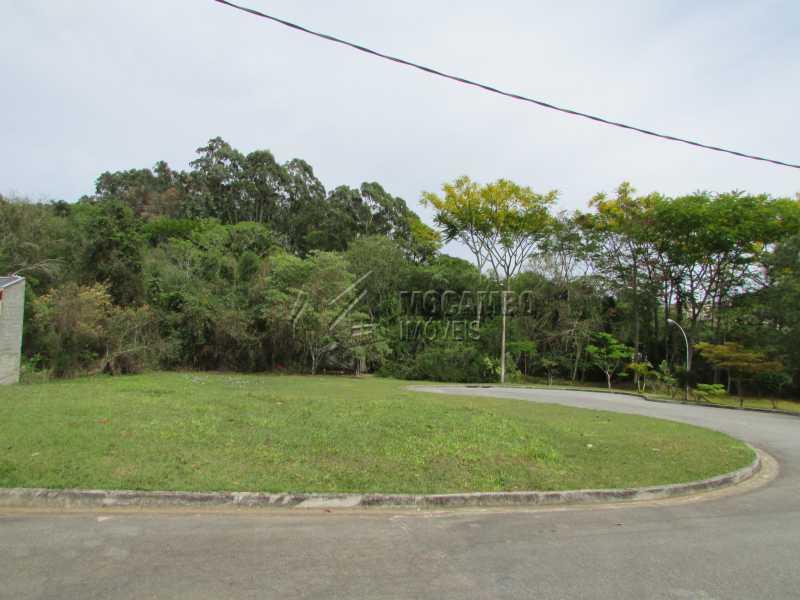 Terreno - Terreno À Venda no Condomínio Itatiba Country Club - Residencial Fazenda Serrinha - Itatiba - SP - FCUF00948 - 1