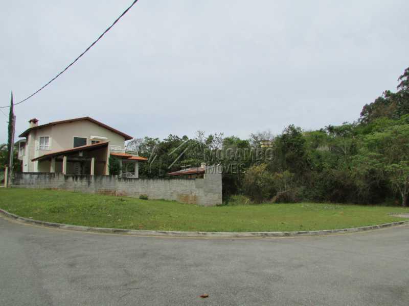 Terreno - Terreno À Venda no Condomínio Itatiba Country Club - Residencial Fazenda Serrinha - Itatiba - SP - FCUF00948 - 4