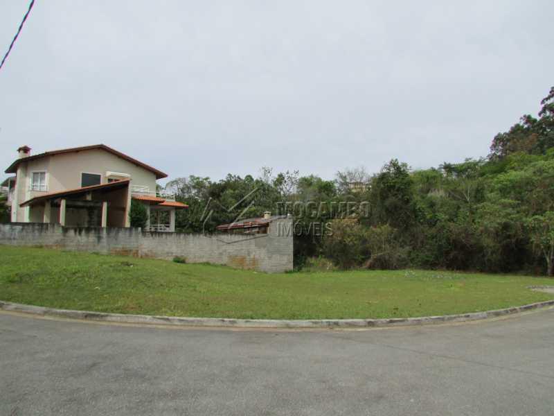 Terreno - Terreno À Venda no Condomínio Itatiba Country Club - Residencial Fazenda Serrinha - Itatiba - SP - FCUF00948 - 5
