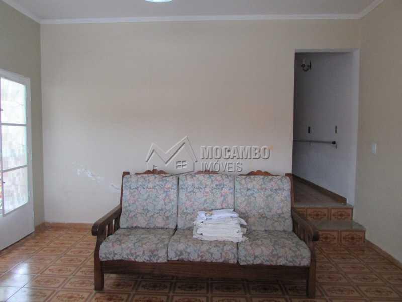 Sala - Casa 4 quartos à venda Itatiba,SP - R$ 460.000 - FCCA40104 - 7
