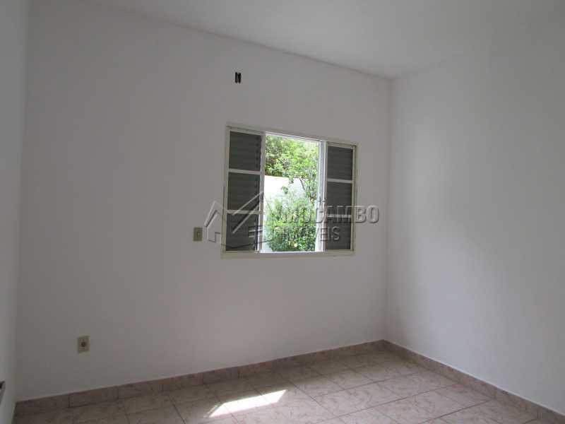 Dormitório - Casa 4 quartos à venda Itatiba,SP - R$ 460.000 - FCCA40104 - 9