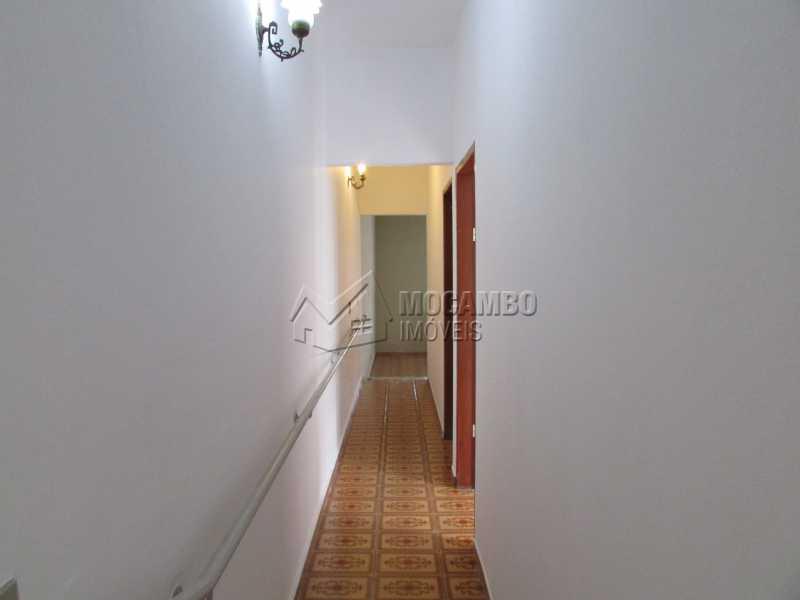 Corredor - Casa 4 quartos à venda Itatiba,SP - R$ 460.000 - FCCA40104 - 10