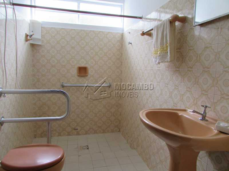 Banheiro Social - Casa 4 quartos à venda Itatiba,SP - R$ 460.000 - FCCA40104 - 8