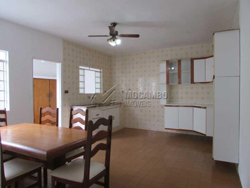 Cozinha - Casa 4 quartos à venda Itatiba,SP - R$ 460.000 - FCCA40104 - 4