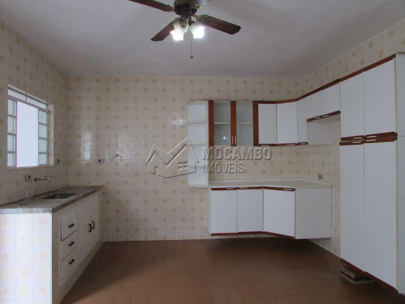 Cozinha - Casa 4 quartos à venda Itatiba,SP - R$ 460.000 - FCCA40104 - 5