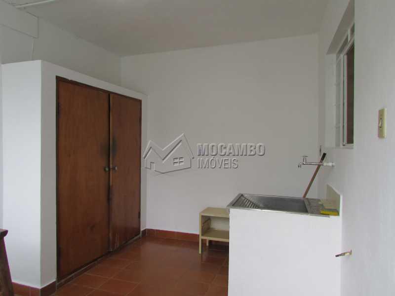 Área de Serviço - Casa 4 quartos à venda Itatiba,SP - R$ 460.000 - FCCA40104 - 14