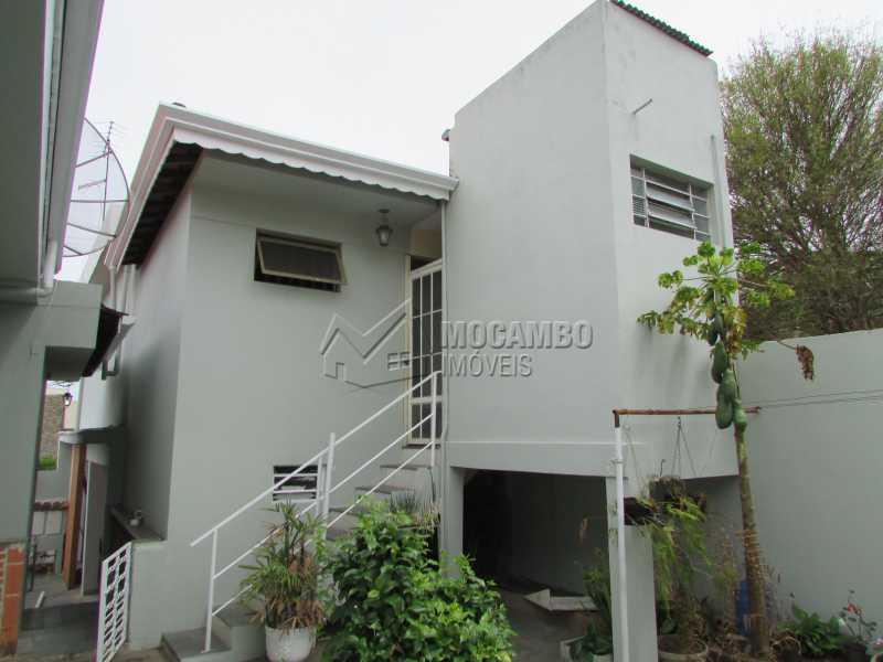 Edícula - Casa 4 quartos à venda Itatiba,SP - R$ 460.000 - FCCA40104 - 17