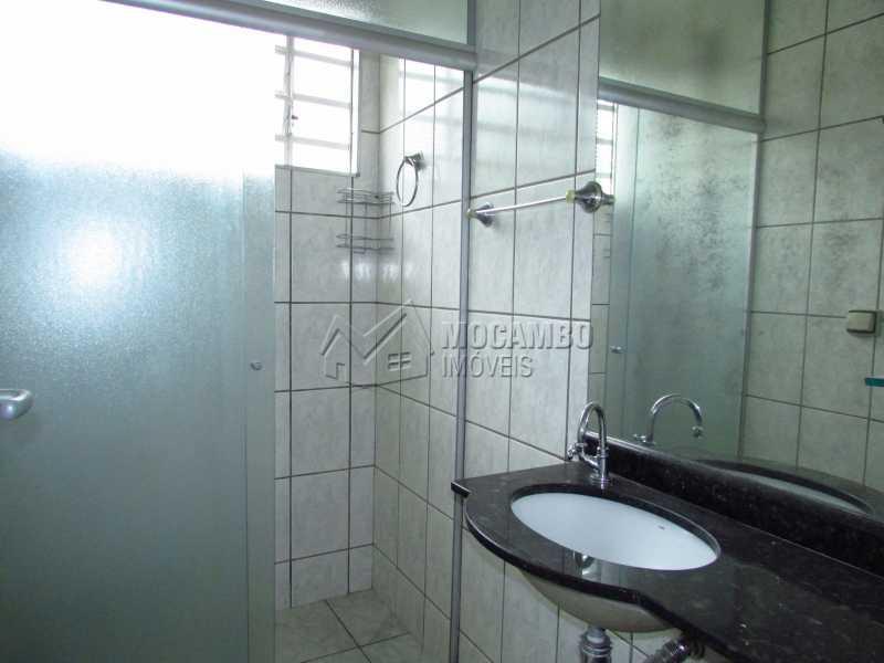 Banheiro edícula - Casa 4 quartos à venda Itatiba,SP - R$ 460.000 - FCCA40104 - 21