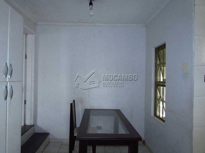Cozinha edícula - Casa 4 quartos à venda Itatiba,SP - R$ 460.000 - FCCA40104 - 18