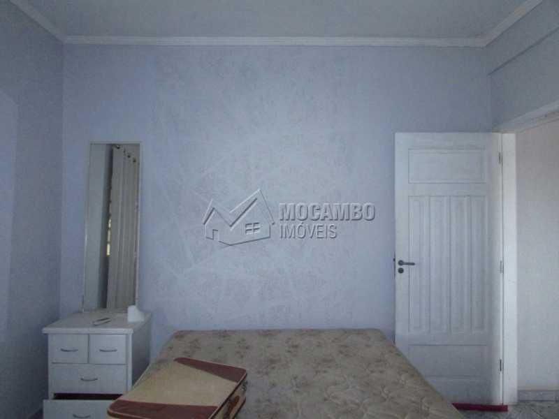 Dormitório edícula - Casa 4 quartos à venda Itatiba,SP - R$ 460.000 - FCCA40104 - 20