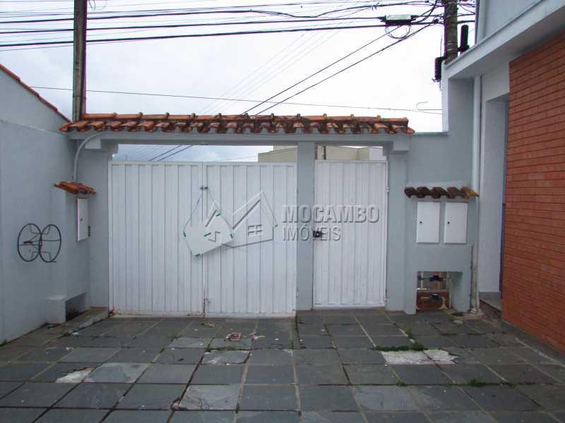 Vagas casa - Casa 4 quartos à venda Itatiba,SP - R$ 460.000 - FCCA40104 - 16