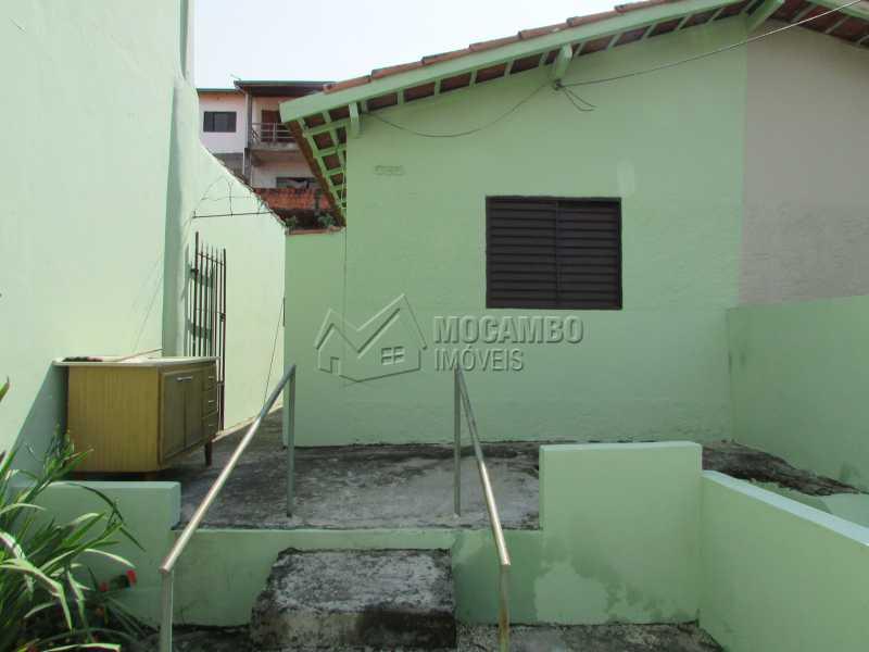 Casa  - Casa Itatiba, Jardim México, SP À Venda, 2 Quartos, 60m² - FCCA20826 - 4