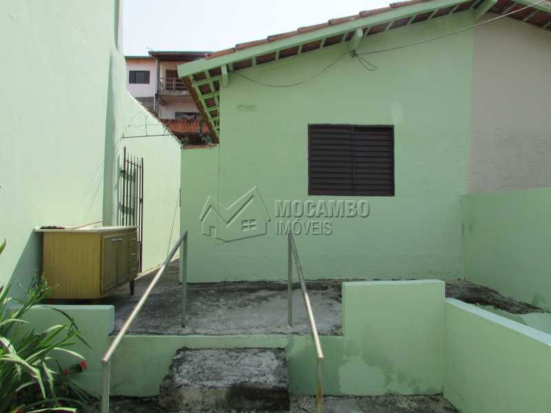 Casa  - Casa À Venda - Itatiba - SP - Jardim México - FCCA20826 - 4