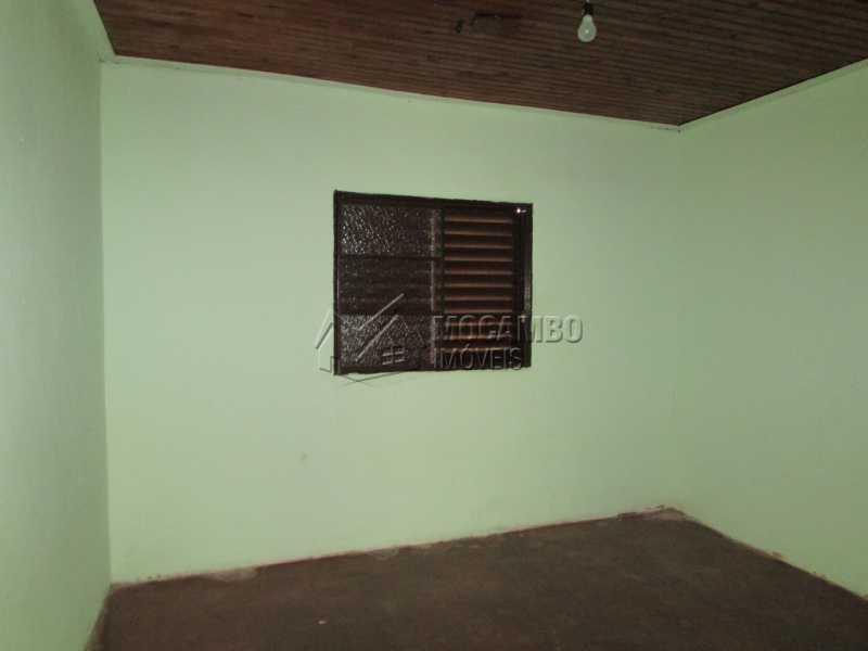 Dormitório  - Casa À Venda - Itatiba - SP - Jardim México - FCCA20826 - 5