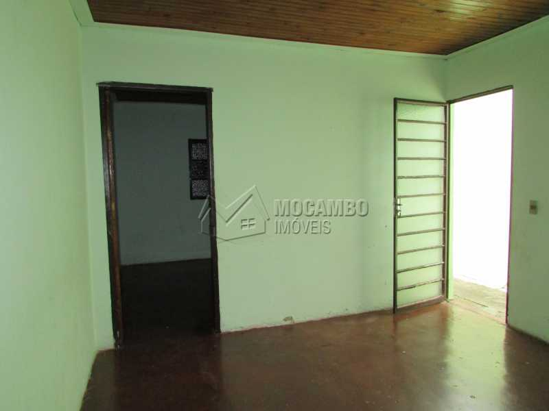 Sala  - Casa À Venda - Itatiba - SP - Jardim México - FCCA20826 - 6