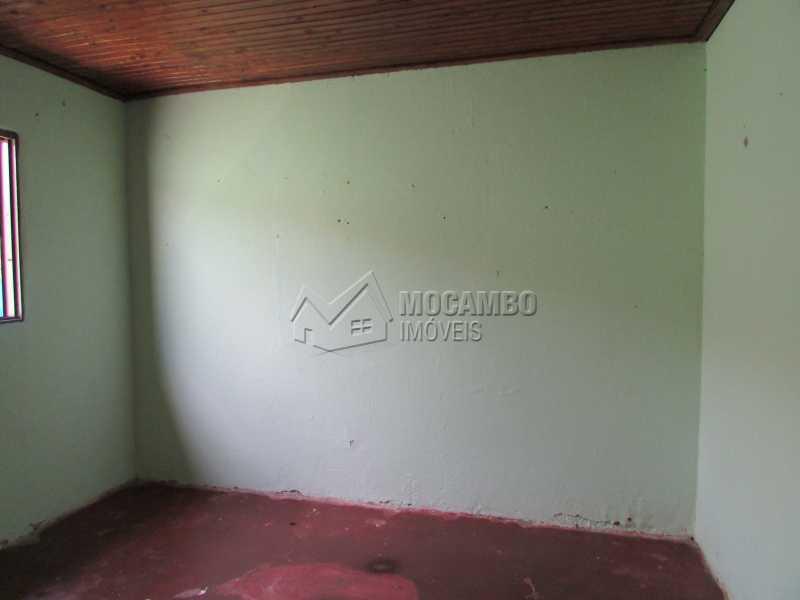 Dormitório  - Casa À Venda - Itatiba - SP - Jardim México - FCCA20826 - 7