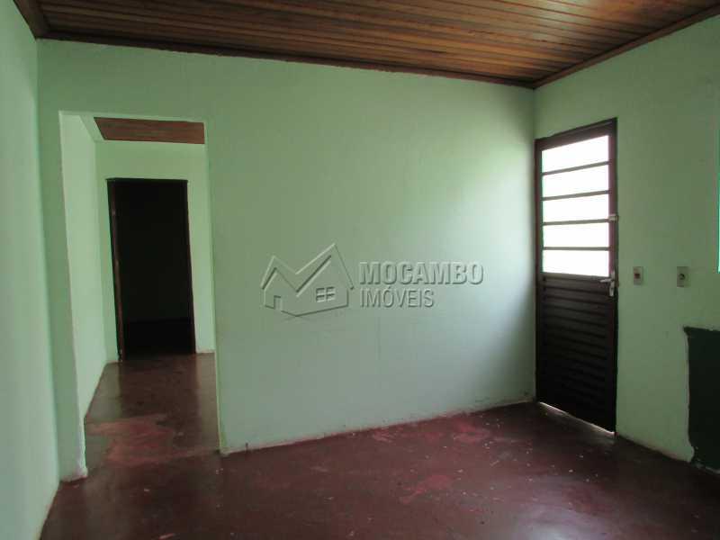 Cozinha  - Casa À Venda - Itatiba - SP - Jardim México - FCCA20826 - 8