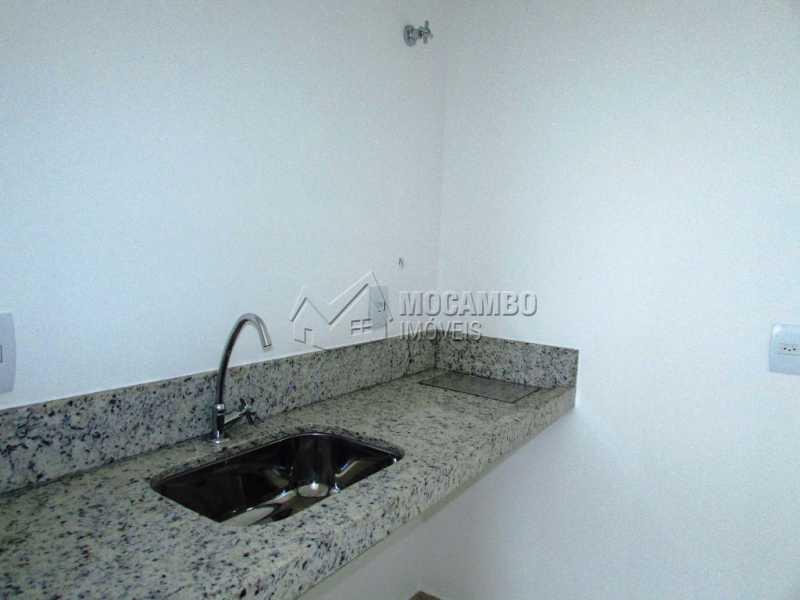 Copa cozinha - Sala Comercial em condomínio Para Alugar - Condomínio Edifício Office Center - Itatiba - SP - Centro - FCSL00136 - 15
