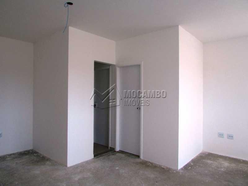 Banheiros - Sala Comercial em condomínio Para Alugar - Condomínio Edifício Office Center - Itatiba - SP - Centro - FCSL00136 - 12