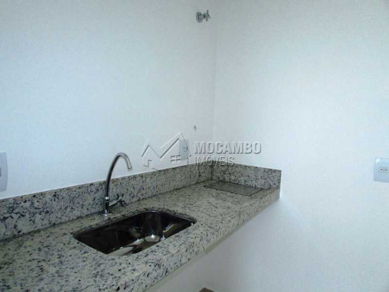Copa cozinha - Sala Comercial Para Alugar no Condomínio Edifício Office Center - Centro - Itatiba - SP - FCSL00135 - 12