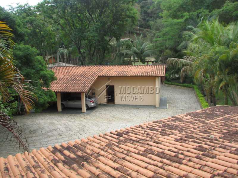 Casa Caseiro - Casa À Venda no Condomínio Itaembú - Sítio da Moenda - Itatiba - SP - FCCN30283 - 5