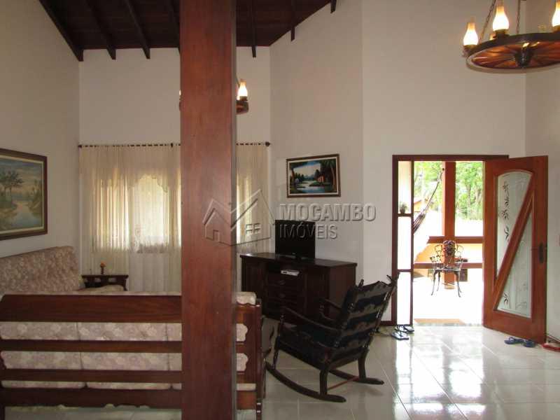 Sala  - Casa em Condomínio 3 quartos à venda Itatiba,SP - R$ 1.300.000 - FCCN30283 - 8