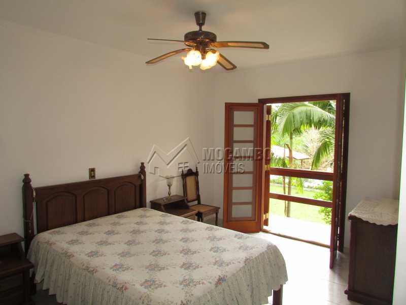 Dormitório - Casa À Venda no Condomínio Itaembú - Sítio da Moenda - Itatiba - SP - FCCN30283 - 9