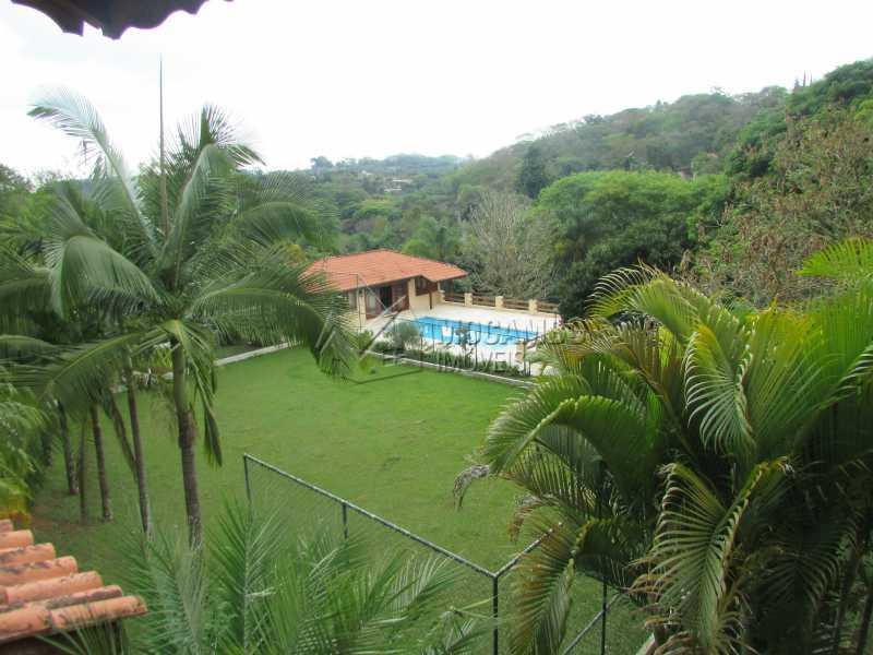 Vista da Suíte - Casa À Venda no Condomínio Itaembú - Sítio da Moenda - Itatiba - SP - FCCN30283 - 1