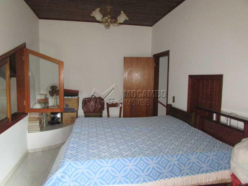 Mesanino - Casa À Venda no Condomínio Itaembú - Sítio da Moenda - Itatiba - SP - FCCN30283 - 11