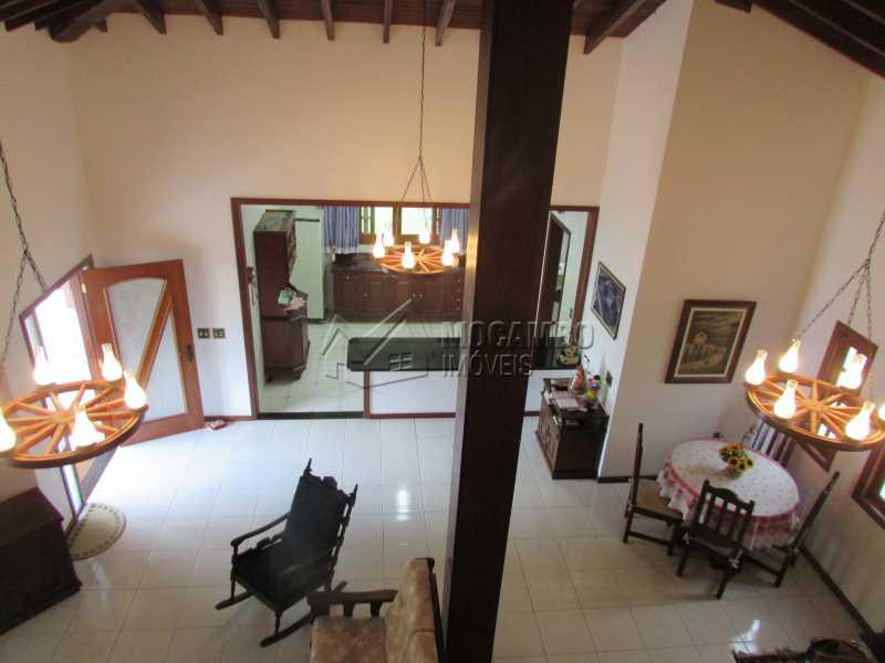 Salas - Casa em Condomínio 3 quartos à venda Itatiba,SP - R$ 1.300.000 - FCCN30283 - 13