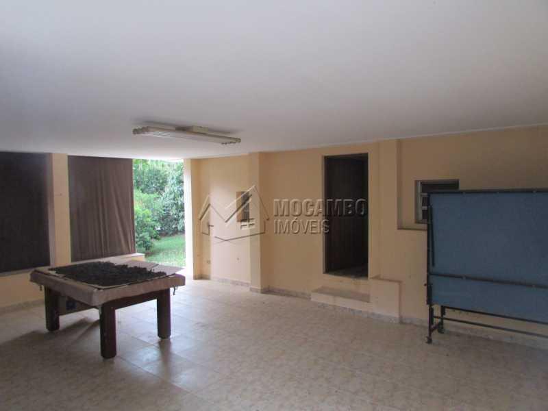 Salão de Jogos - Casa em Condomínio 3 quartos à venda Itatiba,SP - R$ 1.300.000 - FCCN30283 - 18