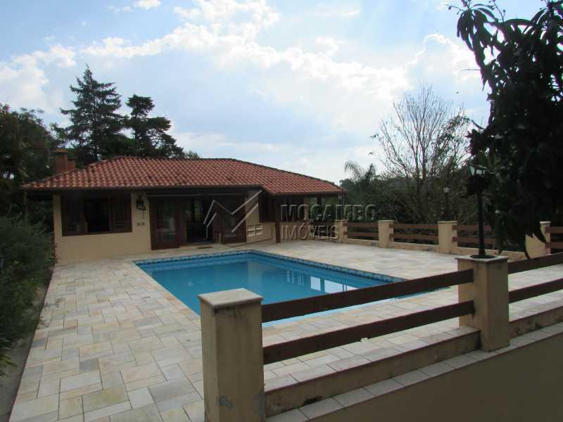 Piscina - Casa em Condomínio 3 quartos à venda Itatiba,SP - R$ 1.300.000 - FCCN30283 - 19
